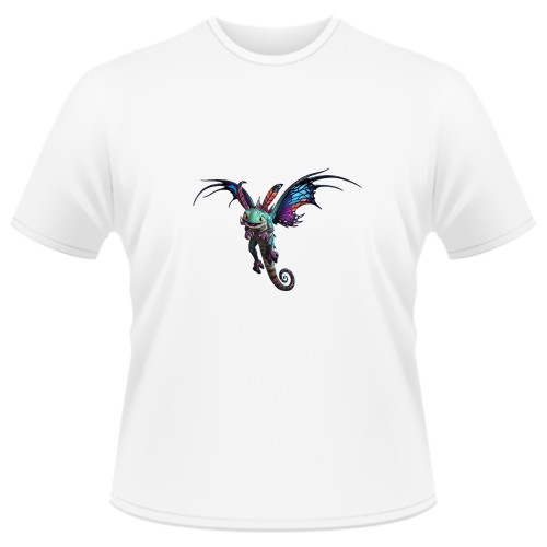 Tricou Heroes of the Storm - Brightwing