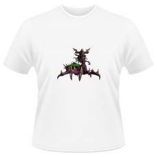 Tricou Heroes of the Storm - Zagara