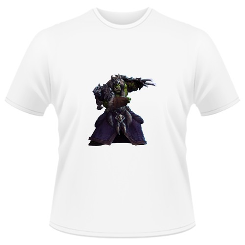 Tricou Heroes of the Storm - Rehgar