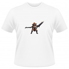 Tricou Heroes of the Storm - Sonya