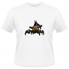 Tricou Heroes of the Storm - Azmodan