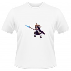 Tricou Heroes of the Storm - Jaina
