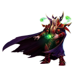 Tricou Heroes of the Storm - Kaelthas