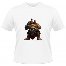 Tricou Heroes of the Storm - ChoGall