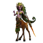 Tricou Heroes of the Storm - Lunara