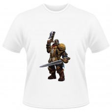 Tricou Heroes of the Storm - Greymane