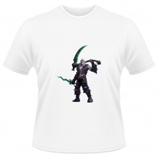Tricou Heroes of the Storm - Xul