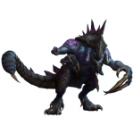 Tricou Heroes of the Storm - Dehaka