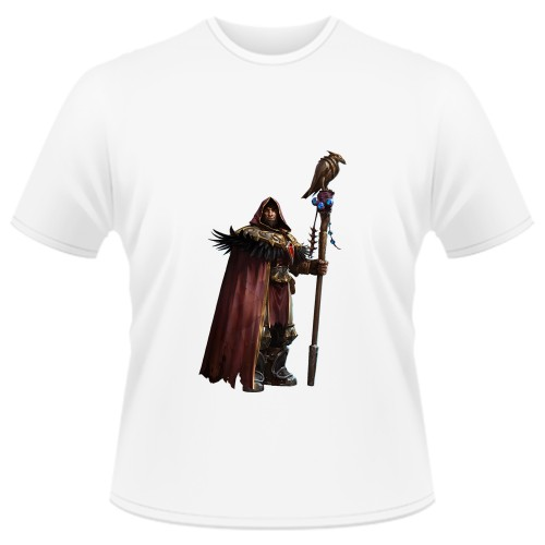 Tricou Heroes of the Storm - Medivh