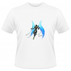 Tricou Heroes of the Storm - Auriel