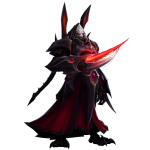 Tricou Heroes of the Storm - Alarak