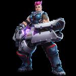 Tricou Heroes of the Storm - Zarya