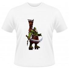 Tricou Heroes of the Storm - Samuro
