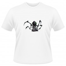 Tricou Heroes of the Storm - Abathur