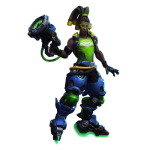 Tricou Heroes of the Storm - Lucio