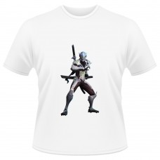 Tricou Heroes of the Storm - Genji