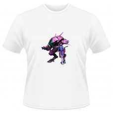 Tricou Heroes of the Storm - Dva