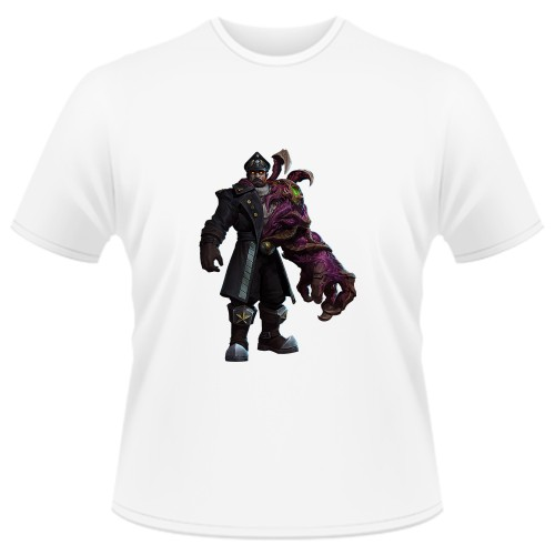 Tricou Heroes of the Storm - Stukov