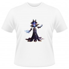 Tricou Heroes of the Storm - KelThuzad