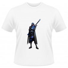Tricou Heroes of the Storm - Ana