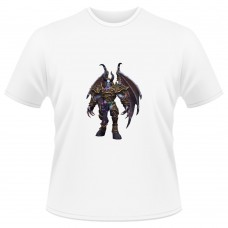 Tricou Heroes of the Storm - MalGanis