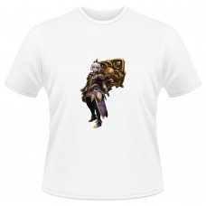 Tricou Heroes of the Storm - Orphea
