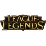 Tricou League of Legends - LOGO