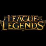 Tricou League of Legends - LOGO