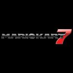 Tricou Mario Kart 7 - LOGO