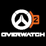 Tricou Overwatch 2 - LOGO