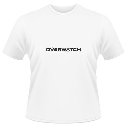 Tricou Overwatch - LOGO 2
