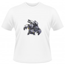 Tricou Overwatch Winston Cute - SPRAY