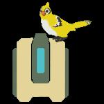 Tricou Overwatch Bastion Icon - SPRAY
