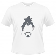 Tricou Overwatch Hanzo Icon - SPRAY