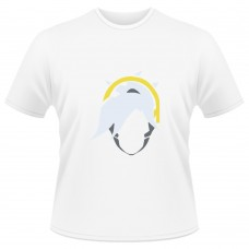 Tricou Overwatch Mercy Icon - SPRAY