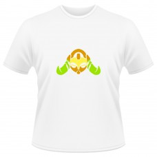 Tricou Overwatch Orisa Icon - SPRAY