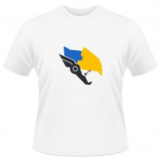 Tricou Overwatch Pharah Icon - SPRAY