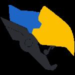 Tricou Overwatch Pharah Icon - SPRAY