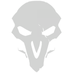 Tricou Overwatch Reaper Icon - SPRAY