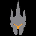 Tricou Overwatch Reinhardt Icon - SPRAY