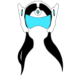 Tricou Overwatch Symmetra Icon - SPRAY