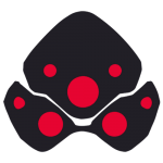 Tricou Overwatch Widowmaker Icon - SPRAY