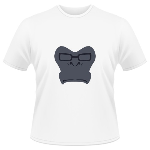 Tricou Overwatch Winston Icon - SPRAY