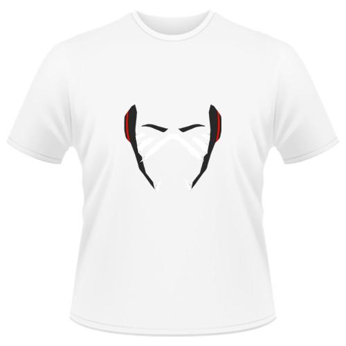 Tricou Overwatch Doomfist Icon - SPRAY