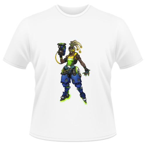 Tricou Overwatch - Lucio