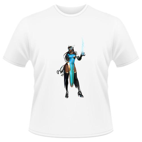 Tricou Overwatch - Symmetra
