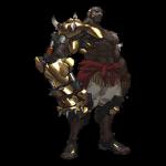 Tricou Overwatch - Doomfist