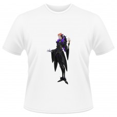 Tricou Overwatch - Moira