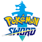 Tricou Pokemon Sword - LOGO