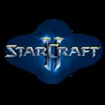 Tricou Starcraft 2 - LOGO